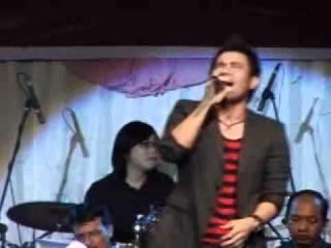 Download Lagu Judika Sihotang - Ho Do Tuhan MP3 Free
