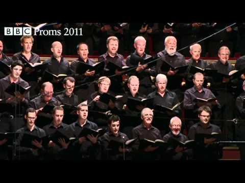 BBC Proms 2011: Verdi Dies Irae from Requiem