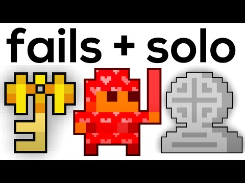 Fails & Why you can't solo Lair of Draconis - RotMG