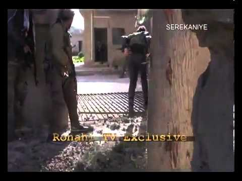 Syria Kurdish Armed Forces Serekaniye  29.01.2013