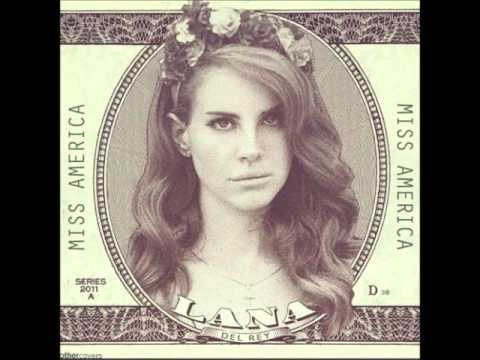 Lana Del Rey - Hundred Dollar Bill