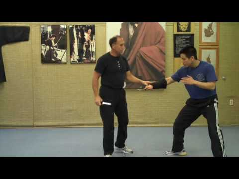 Filipino Kali Knife training drills - Rick Tucci Image 1