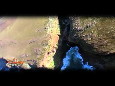 Microlight Flight over de Wild Coast in Zuid-Afrika
