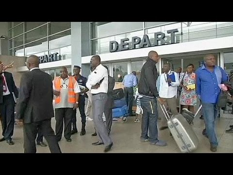 Ivory Coast closes its land borders to avoid spread of Ebola