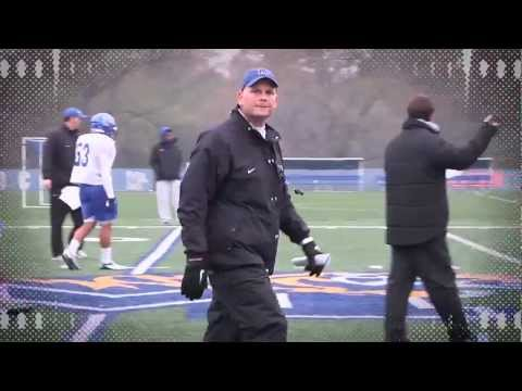 Memphis Football: Spring Practice 13 Recap and Blue & Gray Game Preview