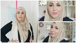 Download Get Ready With Me : Make up , hijab et tenue ! 3Gp Mp4