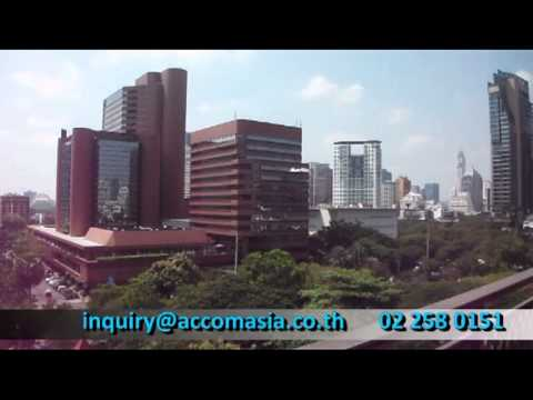 RENT : PRIVE CONDOMINIUM IN PLOENCHIT – BANGKOK / NEAR PLOENCHIT BTS.