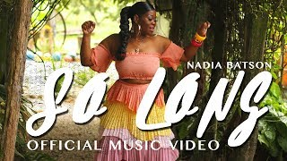 Nadia Batson So Long Official Music Audio 34 2019 Soca 34 Hd