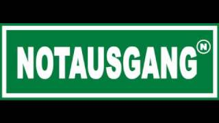 Watch Notausgang Keine Chance video