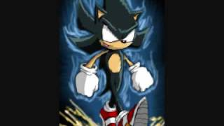 dark sonic and other bad characters.wmv