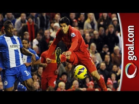 Liverpool a one-man team | If Suarez is injured mid-table beckons