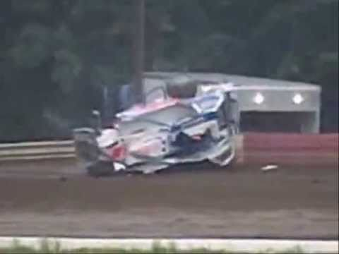 Revolutionary Motorsports Crashes: Amatuer Angle Special