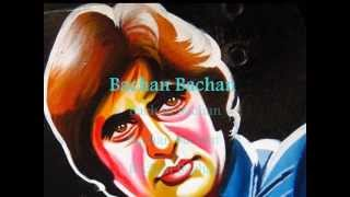 Bachchan - Give it up for Bachchan
