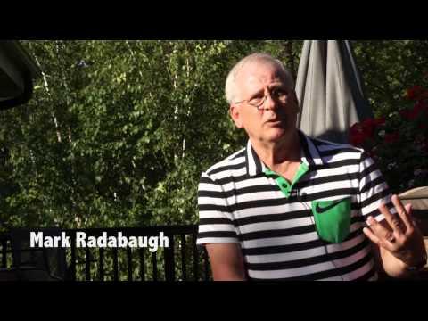 Mark Radabaugh Trusts Debbie Caylor!
