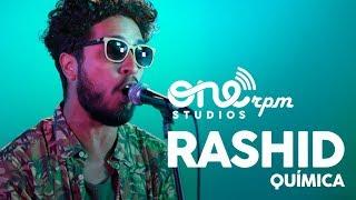 download musica Rashid - Química - ONErpm Showcase
