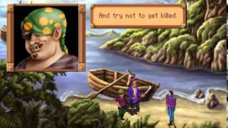 Let's Play King's Quest 3 (Redux) - Part 11 - Fatboy Slim