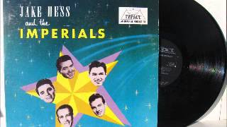 It's Not The First Mile - Jake Hess And The Imperials 1964