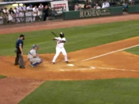 Andrew McCutchen Running Video