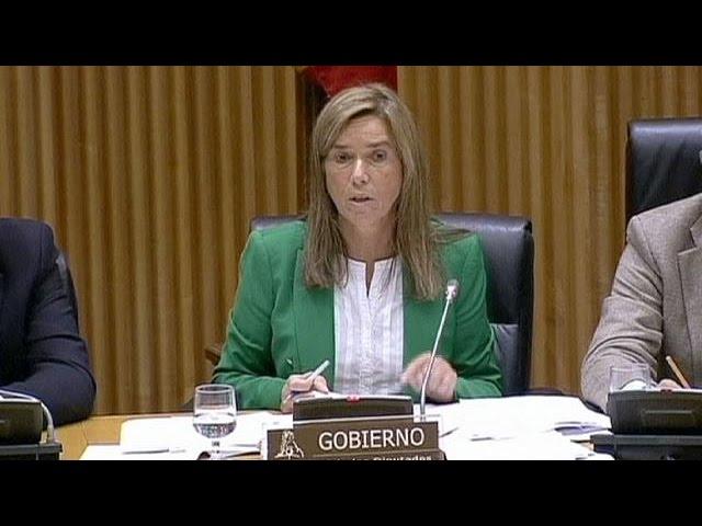 Dimite la ministra española de Sanidad por un caso de corrupción
