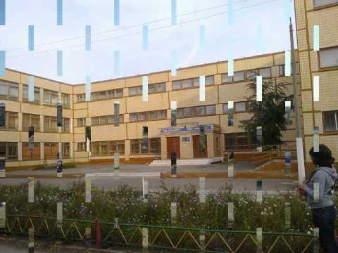 Улица ленина; житикаринский район, костанайская область, казахстан