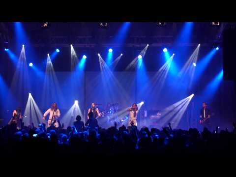New SKILLET Show!   Springtime Festival 2013 - Full Concert Music Videos