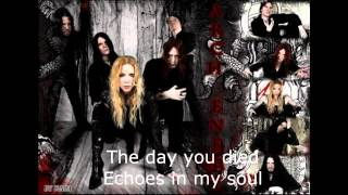 Watch Arch Enemy The Day You Died video