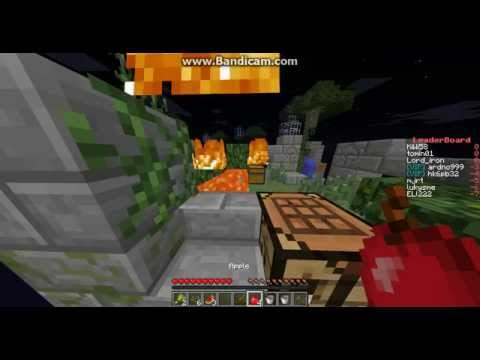 Survival Games/SkyWars-Jsem Lama!