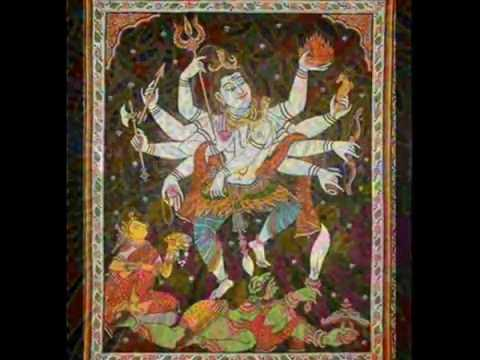 Joyful Dance Of Lord Shiva For The Most Beautiful Song video