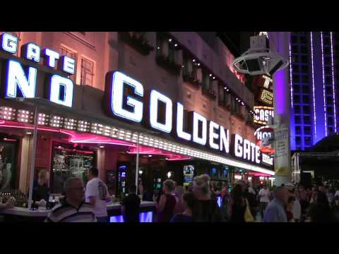 Las Vegas Travel Guide Video
