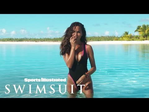 Never Before Seen Chrissy Teigen Outtakes From our 2014 Shoot | Sports Illustrated Swimsuit