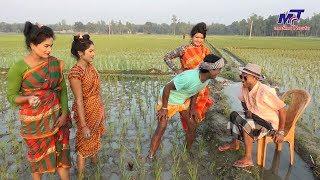 মাতাব্বরের বাড়ির কামলা | তারছেড়া ভাদাইমা | matabbore bari kamla | Tarchera Vadaima | Bangla Natok
