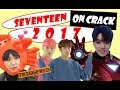 Download SEVENTEEN ON CRACK: 2017 is over in Mp3, Mp4 and 3GP