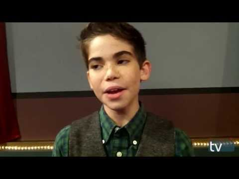 Disney Channel's jessie Cast Interviews video