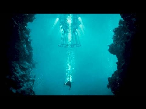 Pioneer Trailer (diving Thriller - 2014) video
