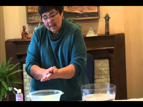 Infection Control: Hand Washing, A simple way to prevent infection.