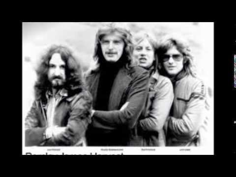 Barclay James Harvest - Doctor Doctor