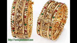 Trendy Bangles collection