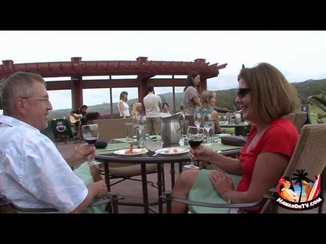 Encore Wine Series - Maui Hawaii