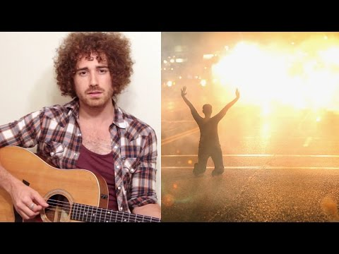 I Am Mike Brown - (Protest Song) by Ari Herstand