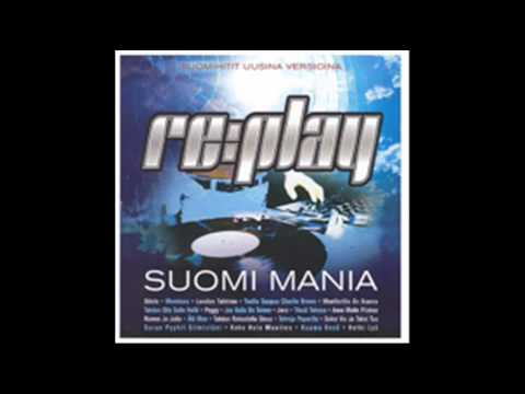 Re Play Suomi Mania