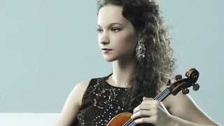 Paganini Violin Concerto No. 1 Hilary Hahn (FULL)
