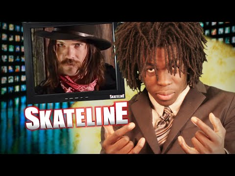 SKATELINE - Corey Duffel, Jeremy Leabres Goes Pro, Boo Johnson, Fancy Lad and more