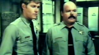 Sheriff Lobo .Perkins da el bombazo