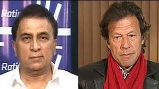 Gavaskar and Imran's solution for Indian cricket