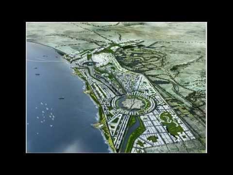 Tunisia Economic City مدينة تونس الإقتصادية