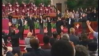 Lord You Are Holy (Pt.2) - Jimmy Swaggart Ministries
