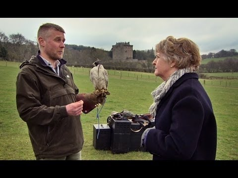 Penelope Keith At Her Majestys Service Episode 2 Inveraray and Holyroodhouse