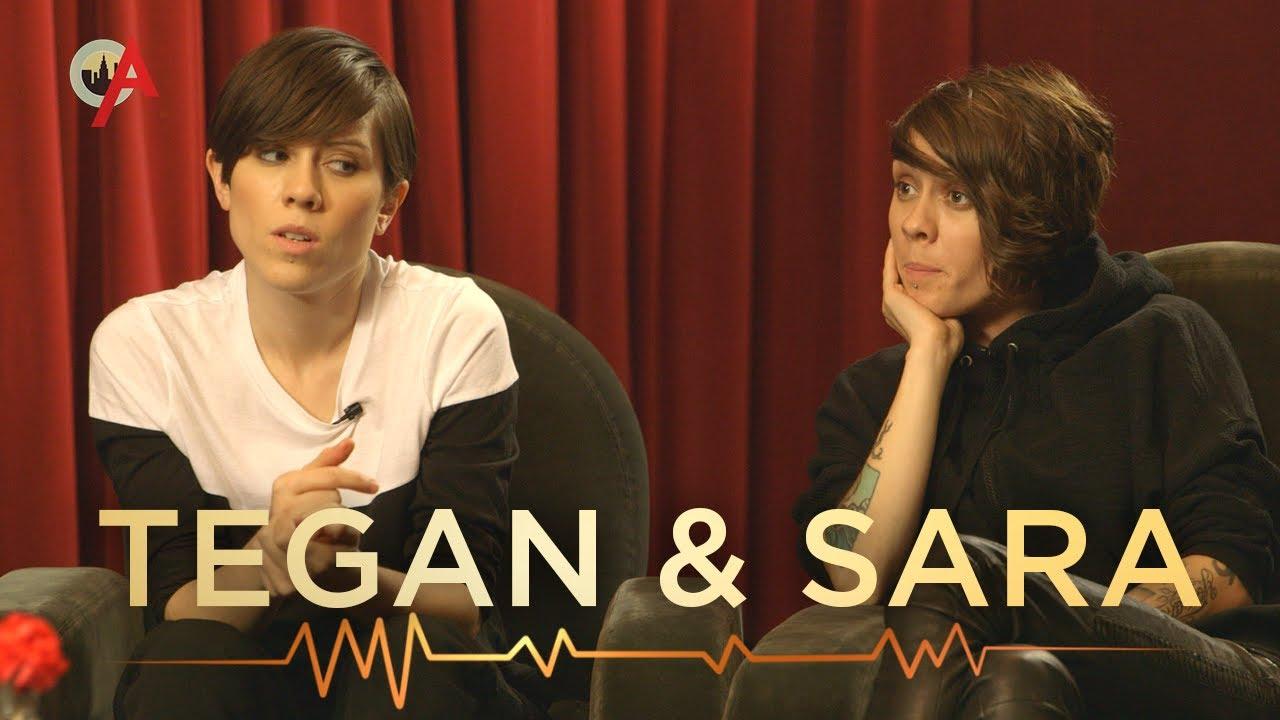 Tegan And Sara Talk About