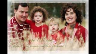 Drummond Family 2008