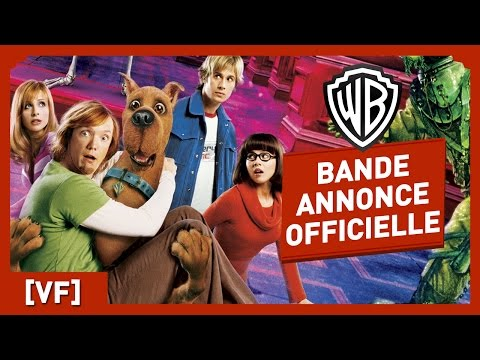 Scooby Doo - Bande Annonce Officielle (VF) - Sarah Michelle Gellar / Freddie Prinze Jr.